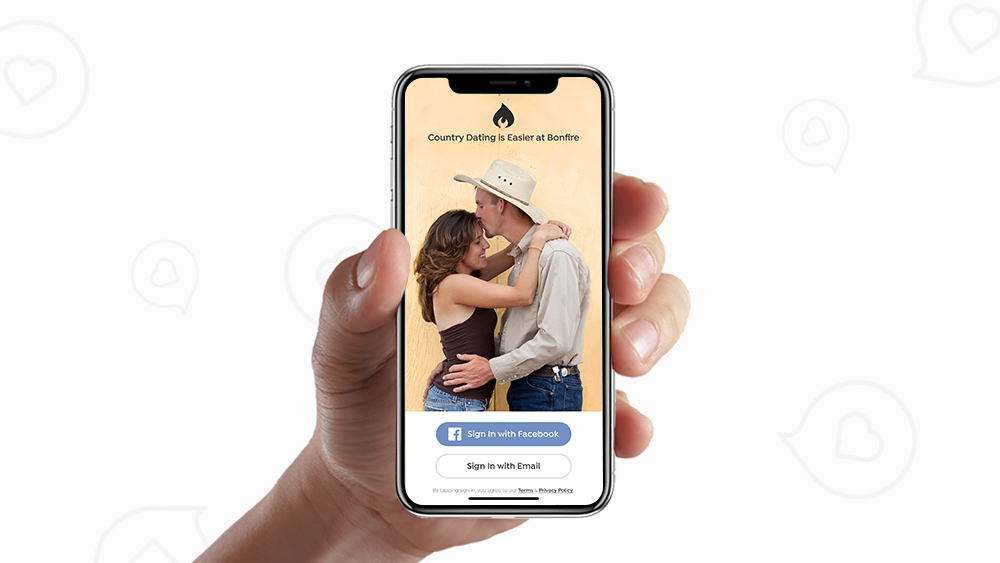 Bonfire Dating App