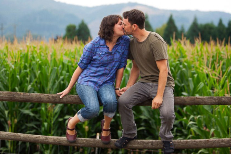 dating in the country