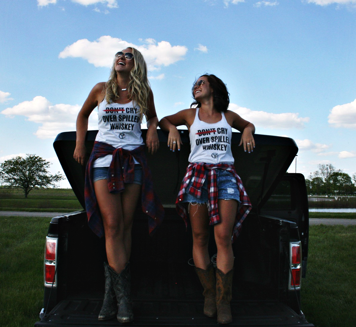 Dating Country Girls